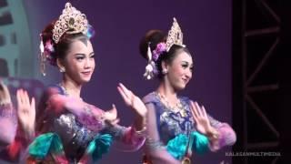 getlinkyoutube.com-Tari Denok Deblong | Tari Khas Semarang