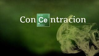 Imagen en miniatura para ¿Qué es la concentración en química?