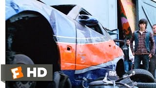getlinkyoutube.com-The Fast and the Furious: Tokyo Drift (9/12) Movie CLIP - Building the Car (2006) HD