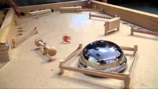 getlinkyoutube.com-Pinball Machine