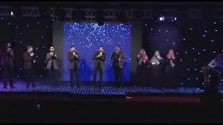 getlinkyoutube.com-Mohammad Nour - The Harmony Band