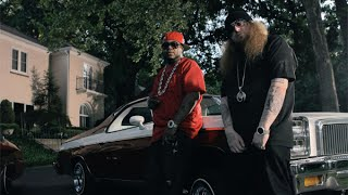 Rittz - Bounce (ft. Twista)