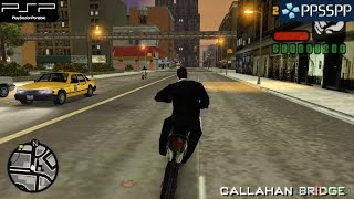 getlinkyoutube.com-Grand Theft Auto: Liberty City Stories - PSP Gameplay 1080p (PPSSPP)