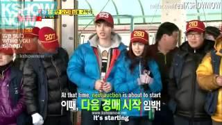getlinkyoutube.com-Lee Dong Wook Song Ji Hyo Pre Cooking Battle Cut