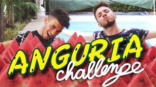 getlinkyoutube.com-ANGURIA CHALLENGE - Matt & Bise