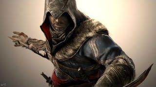 getlinkyoutube.com-Digital Speed painting | Ezio [Assassin's Creed Revelations] [Corel Painter]