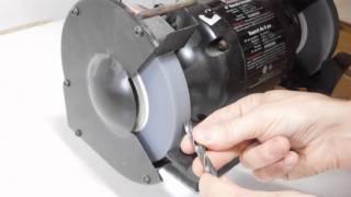 getlinkyoutube.com-Sharpening drill bits