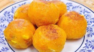 getlinkyoutube.com-Grilled Sweet Potato (Thai Dessert) – Mun Tip มันทิพย์