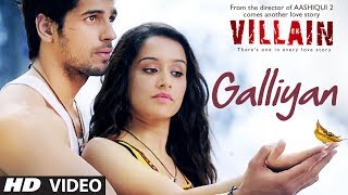 getlinkyoutube.com-Ek Villain: Galliyan Video Song | Ankit Tiwari | Sidharth Malhotra | Shraddha Kapoor