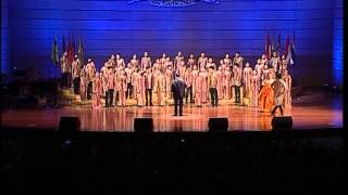 Katakataka - Thai Youth Choir 2013