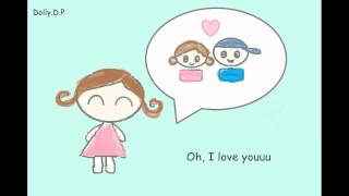 getlinkyoutube.com-A Little Love - Fiona Fung - Animation