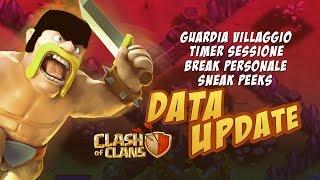 getlinkyoutube.com-Data Aggiornamento e Speculazioni Sneak Peeks Clash of Clans ITA 2015