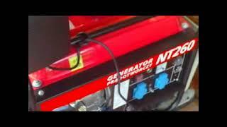 getlinkyoutube.com-Agregat prądu na wodór wersja ostateczna.