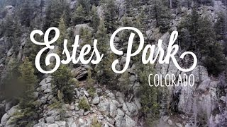 getlinkyoutube.com-Day 1: Estes Park, Colorado & Rocky Mountain National Park