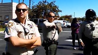 getlinkyoutube.com-Riverside County Sheriffs Violating Rights Under Color of Law