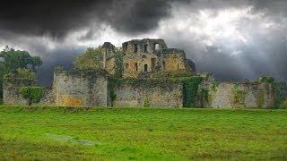 getlinkyoutube.com-Chantier archéologique au château de Blanquefort (33)