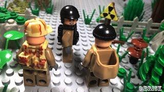 getlinkyoutube.com-S.T.A.L.K.E.R - Лего мультик 1 серия