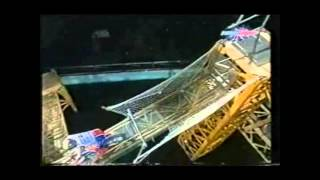 getlinkyoutube.com-Most Dangerous Indoor Trial - TOULOUSE 2000