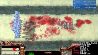 [모뇨모뇨] 스타크래프트2 - 광자포 디펜스 (저는 다음판에 캐리 하겠습니다)