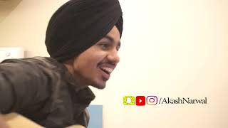 Shugal mela te Student life   Akash Narwal   New Punjabi Songs 2018   Mehfil yaara di