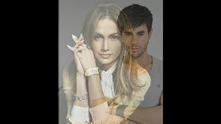 getlinkyoutube.com-Jennifer Lopez feat Enrique Iglesias