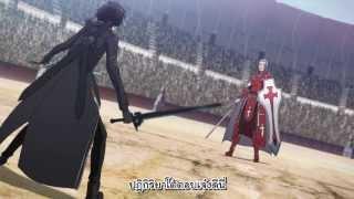 getlinkyoutube.com-ให้รักคุ้มครอง ver. Sword Art Online