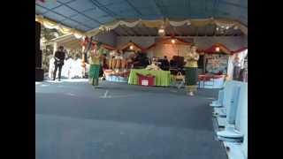getlinkyoutube.com-Wat Lao buddhavong Lao New Year Celebration 2014