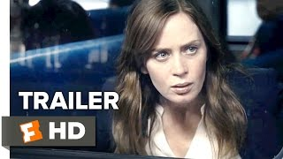 The Girl on the Train Official Teaser Trailer