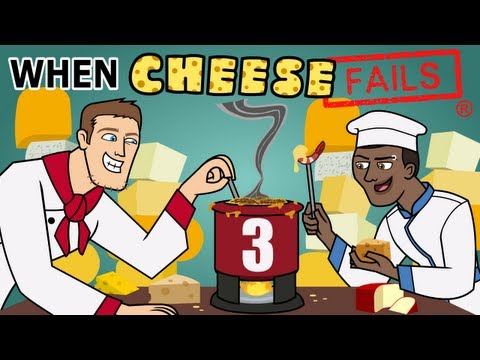 When Cheese Fails Season 7 Episode 3 -- SC2 [LAGTV]