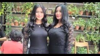 SIANIDA - DUO SERIGALA karaoke dangdut (Tanpa vokal) cover