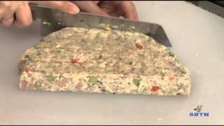 getlinkyoutube.com-BẾP NHÀ TA NẤU: Món đậu hủ dinh dưỡng