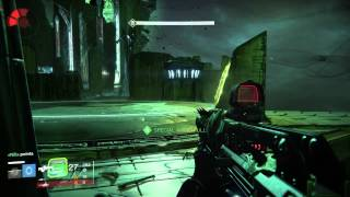 getlinkyoutube.com-Crota's End Hard Bridge Solo Bladedancer