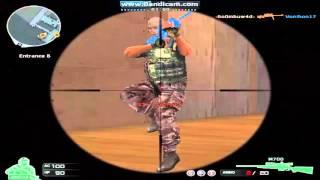 getlinkyoutube.com-Crossfire PH: M700/Barrett [New Thang - Redfoo]