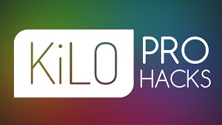 getlinkyoutube.com-Minecraft - KiLO Pro 1.8 - 1.8.9 Hacked Client (OptiFine,  Friends, Music and More!) - WiZARD HAX