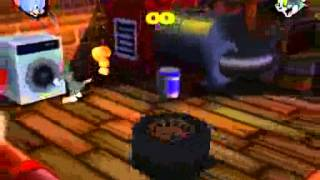 getlinkyoutube.com-تختيم لعبة توم اند جيري ( توفي) ( Tom and Jerry (Tuffy