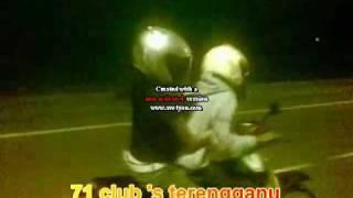 getlinkyoutube.com-71 club terengganu kecek & ila