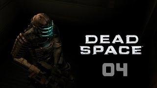 getlinkyoutube.com-Nocne zagrajmy w Dead Space #4 - Wczepianie baterii żadna sztuka! - CO TAK SKACZESZ?! + KAMERKA ;)