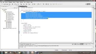 getlinkyoutube.com-Học Java cơ bản Bài 25  Access modifiers