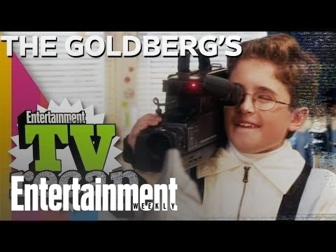 The Goldbergs - Bev Helps Erica Study for the S.A.T.s (TV Recaps)