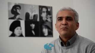 کیهان لندن- آغاز فعالیت AX Gallery،  گالری هنری ایرانیان در برلین