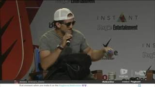 getlinkyoutube.com-Casey Neistat - VidCon talk 2016