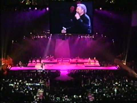 John Farnham - No Ordinary World.mpg