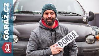 Projekt MULTIPLA #2 - XXX BOMBA získali jsme SPZ na přání - GARÁŽ.cz