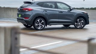 getlinkyoutube.com-2016 Hyundai Tucson - Test Drive and In-Depth Review