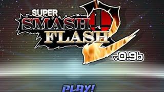 getlinkyoutube.com-McLeodGaming Direct - Super Smash Flash 2 v0.9b (7/21/14)