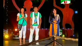 getlinkyoutube.com-Tushar Channel-i - Chittagong Show Day 2