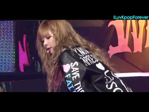 130503 4MINUTE What's Your Name [1080p]