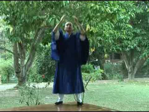 taoist morning practice