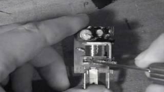 getlinkyoutube.com-How to Fix a Turn Signal Relay
