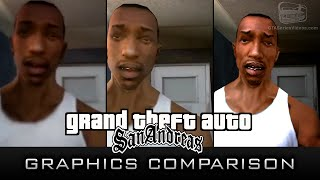 getlinkyoutube.com-GTA San Andreas Graphics Comparison (Xbox 360, PC & PS2)